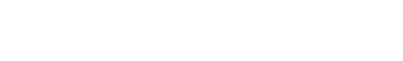 Central Florida Automated Vehicle Partners Logo